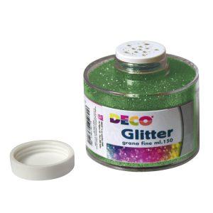 GLITTER E PORPORINA