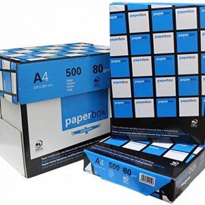 PaperBox Carta A4